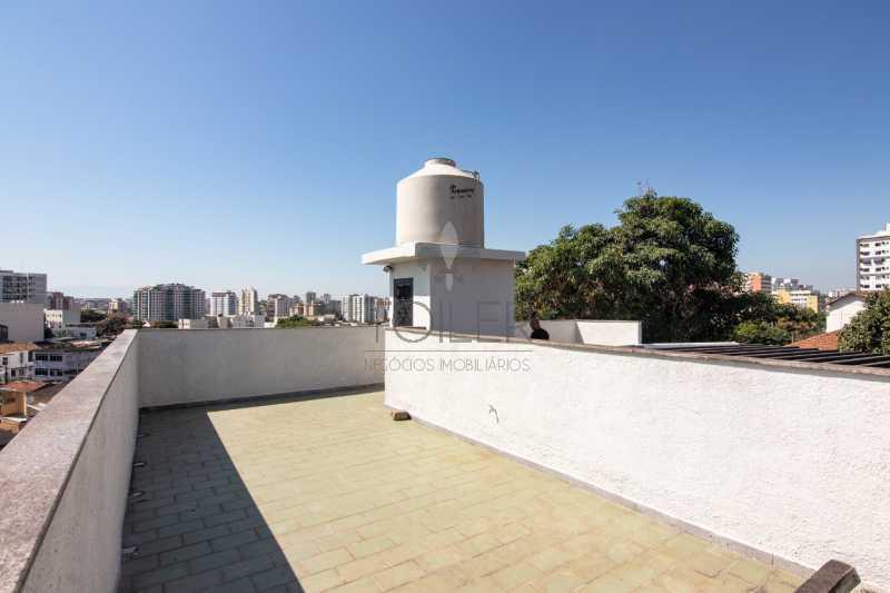 16 - Casa à venda Rua Santos Titara,Todos os Santos, Rio de Janeiro - R$ 1.500.000 - TS-ST5001 - 17