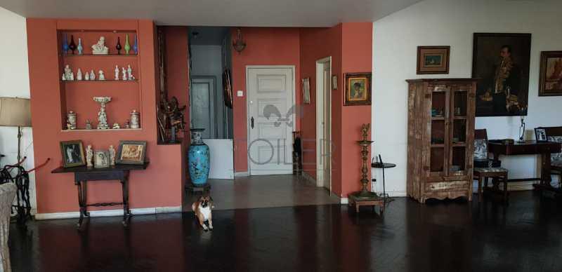 03 - Apartamento À Venda - Copacabana - Rio de Janeiro - RJ - CO-DF4003 - 4