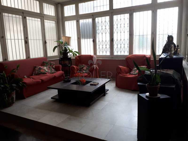 07 - Apartamento À Venda - Copacabana - Rio de Janeiro - RJ - CO-DF4003 - 8