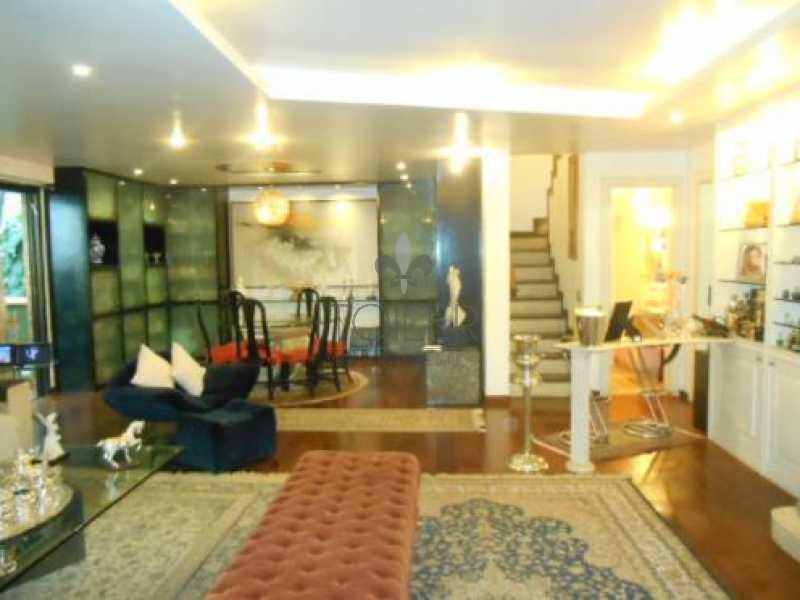 02 - Apartamento para alugar Rua Almirante Pereira Guimarães,Leblon, Rio de Janeiro - R$ 13.000 - LB-AP3003 - 3