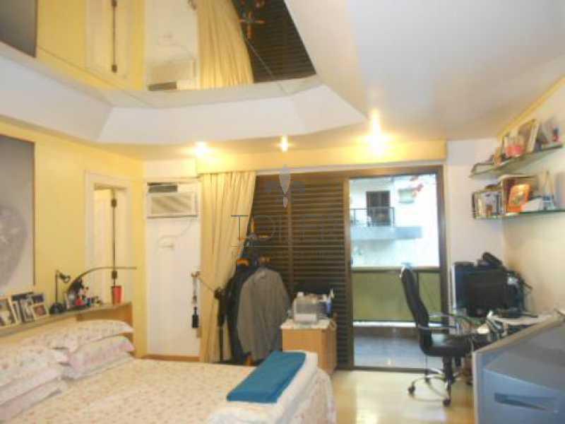 05 - Apartamento para alugar Rua Almirante Pereira Guimarães,Leblon, Rio de Janeiro - R$ 13.000 - LB-AP3003 - 6
