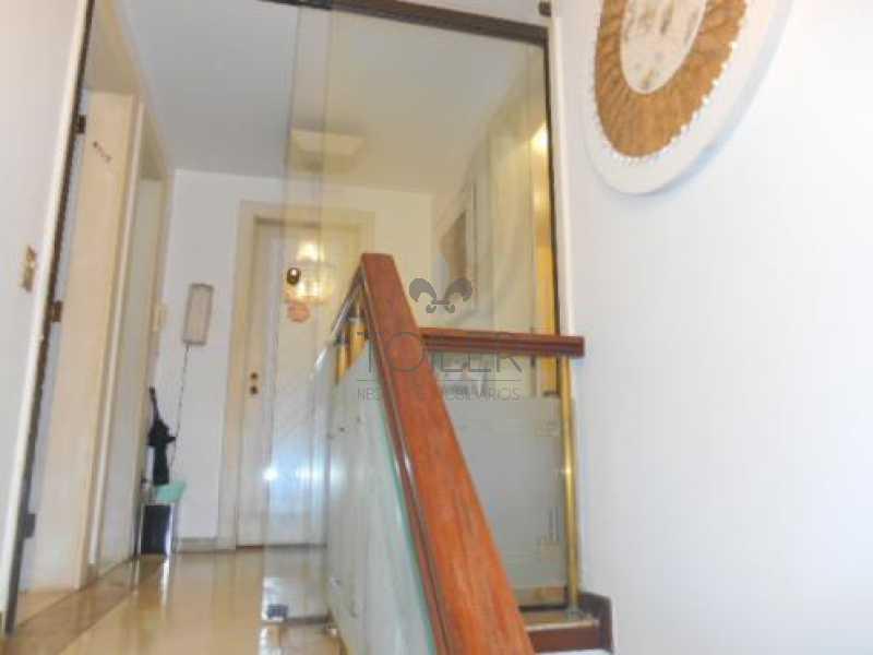 06 - Apartamento para alugar Rua Almirante Pereira Guimarães,Leblon, Rio de Janeiro - R$ 13.000 - LB-AP3003 - 7