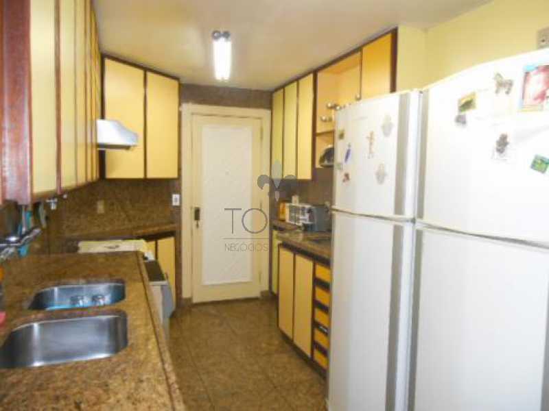 09 - Apartamento para alugar Rua Almirante Pereira Guimarães,Leblon, Rio de Janeiro - R$ 13.000 - LB-AP3003 - 10