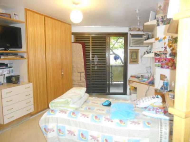 10 - Apartamento para alugar Rua Almirante Pereira Guimarães,Leblon, Rio de Janeiro - R$ 13.000 - LB-AP3003 - 11