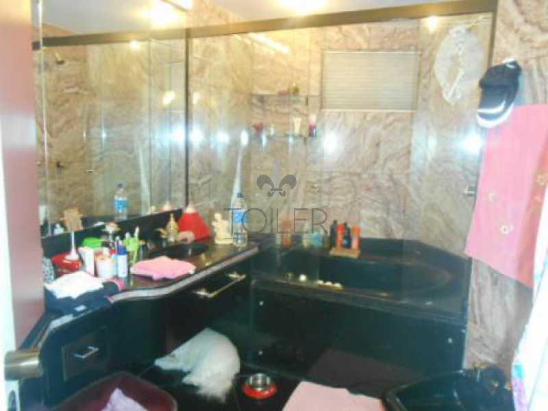 13 - Apartamento para alugar Rua Almirante Pereira Guimarães,Leblon, Rio de Janeiro - R$ 13.000 - LB-AP3003 - 14