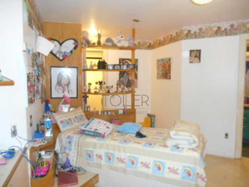 16 - Apartamento para alugar Rua Almirante Pereira Guimarães,Leblon, Rio de Janeiro - R$ 13.000 - LB-AP3003 - 17