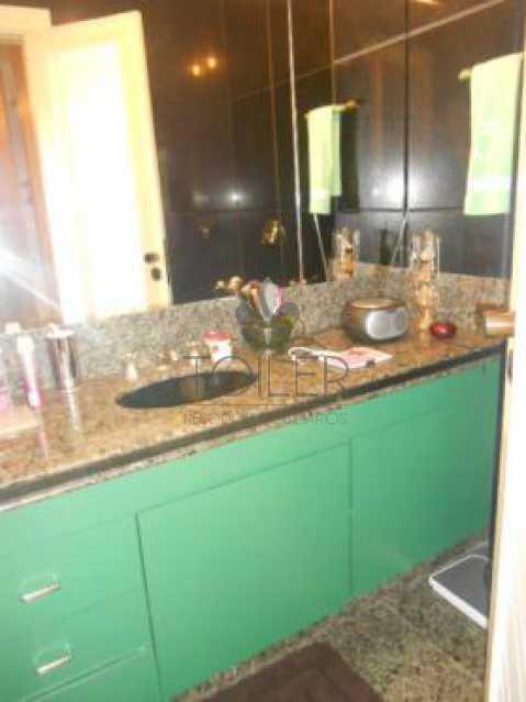 17 - Apartamento para alugar Rua Almirante Pereira Guimarães,Leblon, Rio de Janeiro - R$ 13.000 - LB-AP3003 - 18