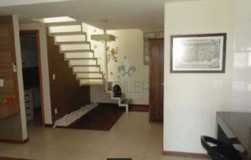 05 - Cobertura para venda e aluguel Rua Cupertino Durão,Leblon, Rio de Janeiro - R$ 5.900.000 - LB-CD2001 - 6