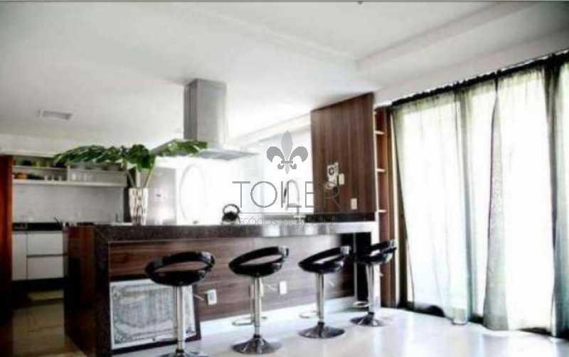 07 - Cobertura para venda e aluguel Rua Cupertino Durão,Leblon, Rio de Janeiro - R$ 5.900.000 - LB-CD2001 - 8