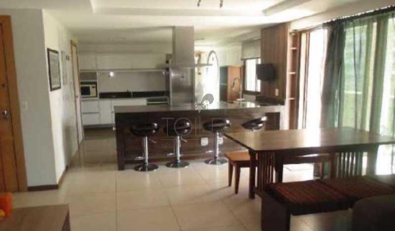 09 - Cobertura Para Venda ou Aluguel - Leblon - Rio de Janeiro - RJ - LB-CD2001 - 10