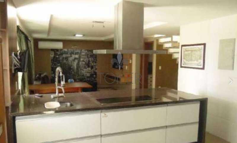 10 - Cobertura Para Venda ou Aluguel - Leblon - Rio de Janeiro - RJ - LB-CD2001 - 11