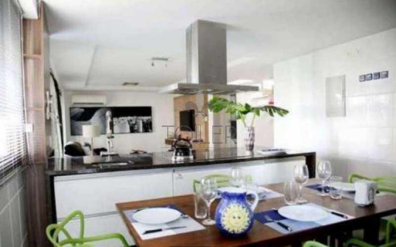 11 - Cobertura para venda e aluguel Rua Cupertino Durão,Leblon, Rio de Janeiro - R$ 5.900.000 - LB-CD2001 - 12