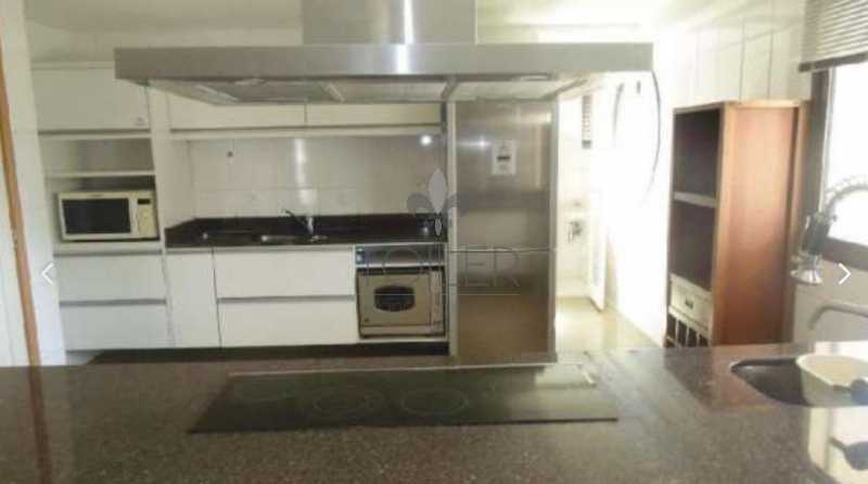 12 - Cobertura para venda e aluguel Rua Cupertino Durão,Leblon, Rio de Janeiro - R$ 5.900.000 - LB-CD2001 - 13
