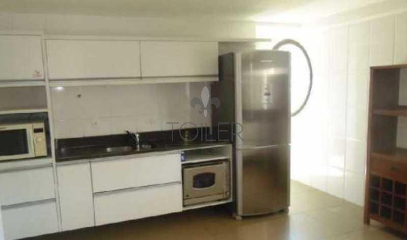 13 - Cobertura Para Venda ou Aluguel - Leblon - Rio de Janeiro - RJ - LB-CD2001 - 14