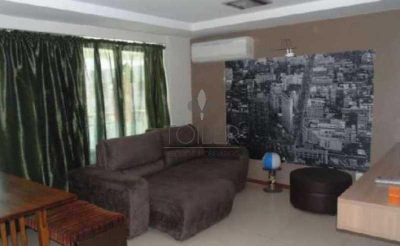 14 - Cobertura para venda e aluguel Rua Cupertino Durão,Leblon, Rio de Janeiro - R$ 5.900.000 - LB-CD2001 - 15
