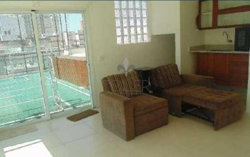 15 - Cobertura Para Venda ou Aluguel - Leblon - Rio de Janeiro - RJ - LB-CD2001 - 16