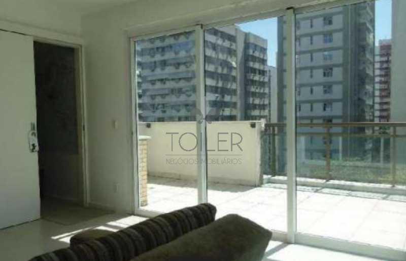 16 - Cobertura Para Venda ou Aluguel - Leblon - Rio de Janeiro - RJ - LB-CD2001 - 17