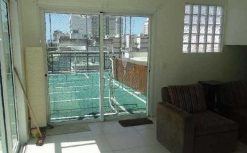 17 - Cobertura Para Venda ou Aluguel - Leblon - Rio de Janeiro - RJ - LB-CD2001 - 18
