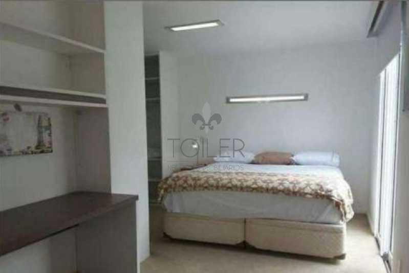 18 - Cobertura para venda e aluguel Rua Cupertino Durão,Leblon, Rio de Janeiro - R$ 5.900.000 - LB-CD2001 - 19