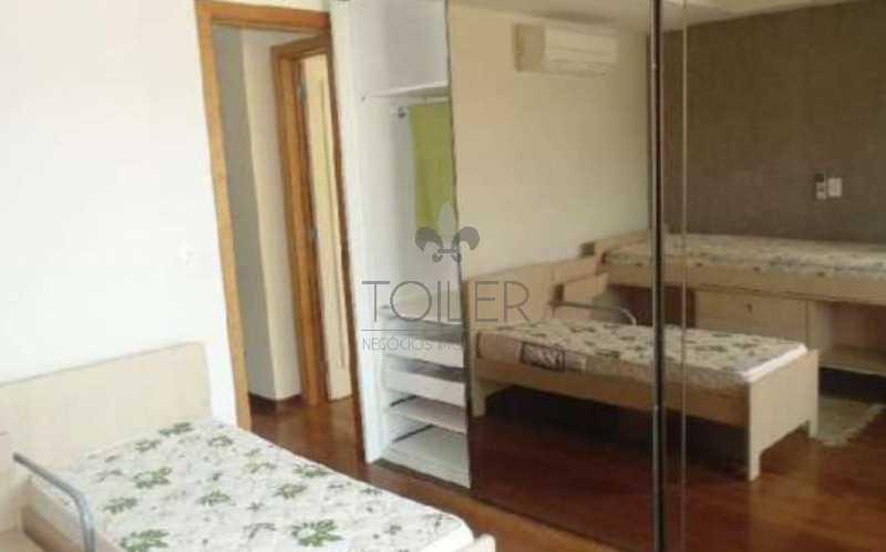 19 - Cobertura Para Venda ou Aluguel - Leblon - Rio de Janeiro - RJ - LB-CD2001 - 20