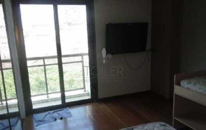 20 - Cobertura Para Venda ou Aluguel - Leblon - Rio de Janeiro - RJ - LB-CD2001 - 21