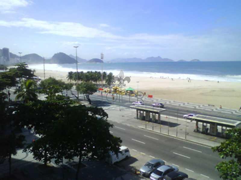 1 - Apartamento Avenida Atlântica,Copacabana,Rio de Janeiro,RJ À Venda,4 Quartos,670m² - CO-AA4009 - 1