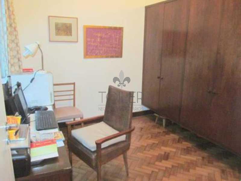 17 - Cobertura Avenida Ataulfo de Paiva,Leblon,Rio de Janeiro,RJ À Venda,4 Quartos,390m² - LB-AP6001 - 18