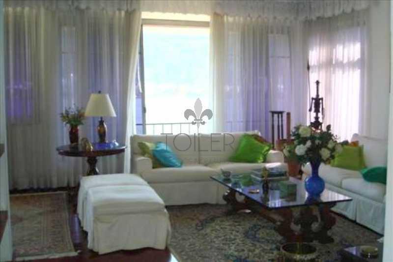 05 - Apartamento à venda Avenida Epitácio Pessoa,Lagoa, Rio de Janeiro - R$ 3.000.000 - LG-EP4004 - 6