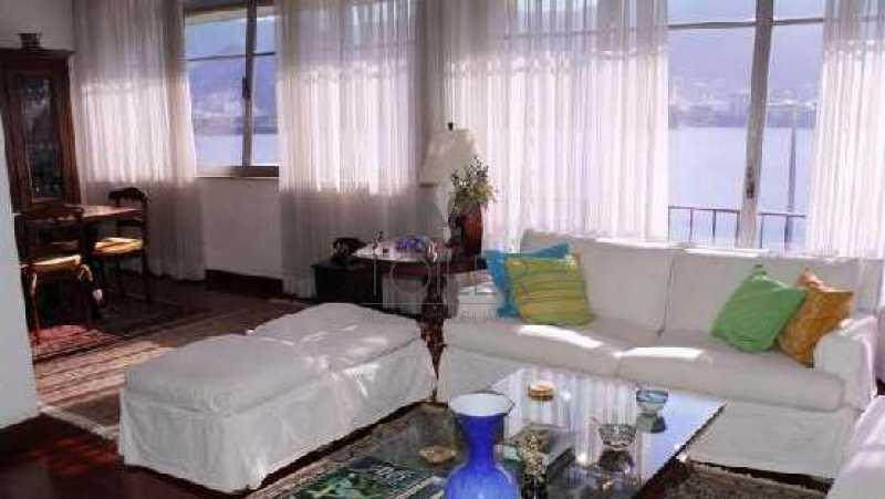 06 - Apartamento À Venda - Lagoa - Rio de Janeiro - RJ - LG-EP4004 - 7