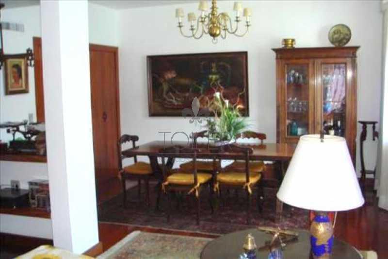 07 - Apartamento À Venda - Lagoa - Rio de Janeiro - RJ - LG-EP4004 - 8