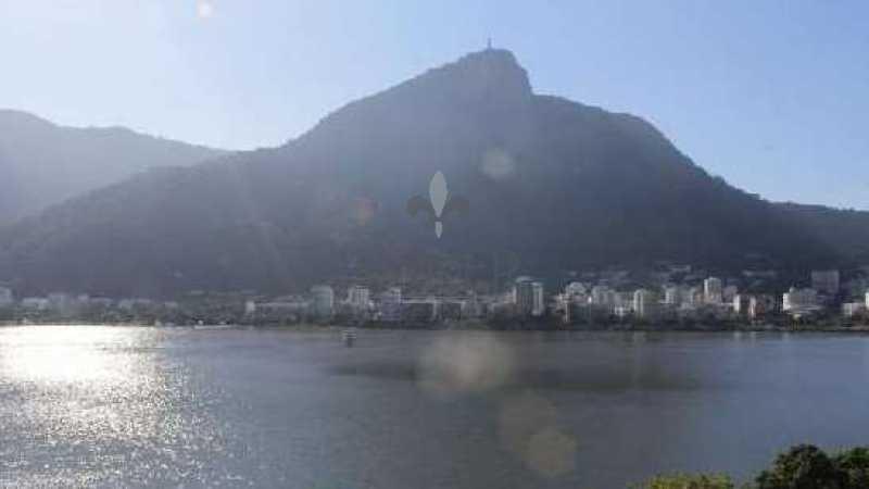 09 - Apartamento À Venda - Lagoa - Rio de Janeiro - RJ - LG-EP4004 - 10