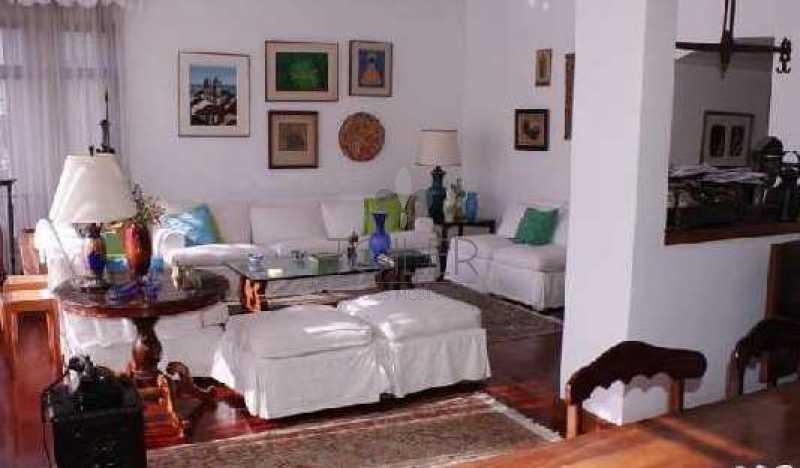 12 - Apartamento À Venda - Lagoa - Rio de Janeiro - RJ - LG-EP4004 - 13