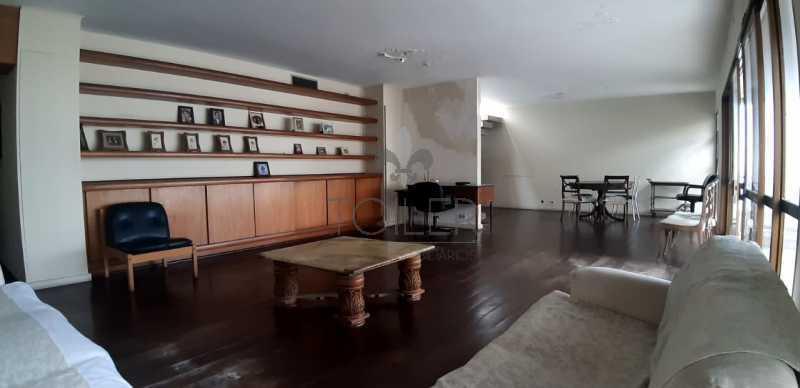 02. - Cobertura à venda Rua Almirante Guilhem,Leblon, Rio de Janeiro - R$ 14.900.000 - LB-AG4001 - 3