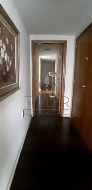 04. - Cobertura à venda Rua Almirante Guilhem,Leblon, Rio de Janeiro - R$ 14.900.000 - LB-AG4001 - 5
