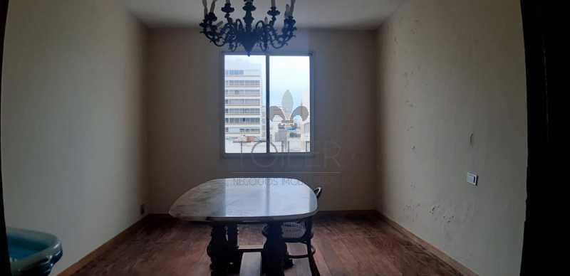 05. - Cobertura à venda Rua Almirante Guilhem,Leblon, Rio de Janeiro - R$ 14.900.000 - LB-AG4001 - 6