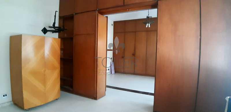 06. - Cobertura à venda Rua Almirante Guilhem,Leblon, Rio de Janeiro - R$ 14.900.000 - LB-AG4001 - 7