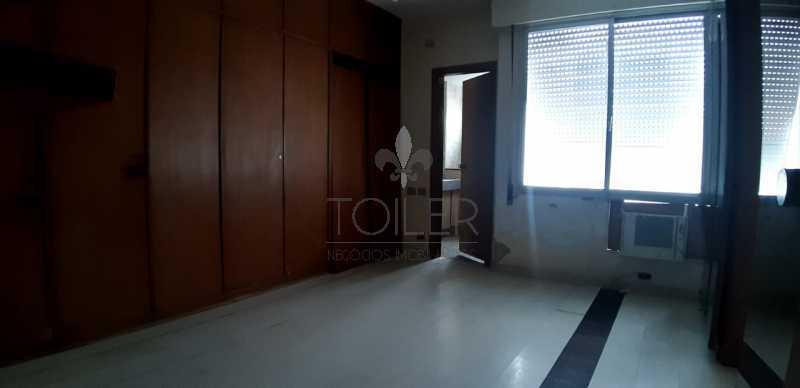 07. - Cobertura à venda Rua Almirante Guilhem,Leblon, Rio de Janeiro - R$ 14.900.000 - LB-AG4001 - 8