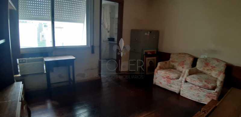 08. - Cobertura à venda Rua Almirante Guilhem,Leblon, Rio de Janeiro - R$ 14.900.000 - LB-AG4001 - 9