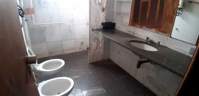 10. - Cobertura à venda Rua Almirante Guilhem,Leblon, Rio de Janeiro - R$ 14.900.000 - LB-AG4001 - 11