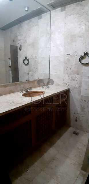 11. - Cobertura à venda Rua Almirante Guilhem,Leblon, Rio de Janeiro - R$ 14.900.000 - LB-AG4001 - 12