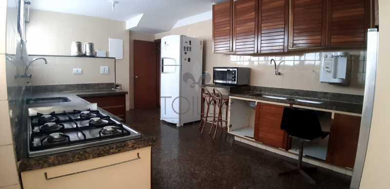 13. - Cobertura à venda Rua Almirante Guilhem,Leblon, Rio de Janeiro - R$ 14.900.000 - LB-AG4001 - 14