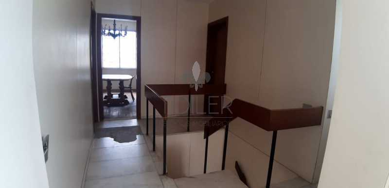 15. - Cobertura à venda Rua Almirante Guilhem,Leblon, Rio de Janeiro - R$ 14.900.000 - LB-AG4001 - 16