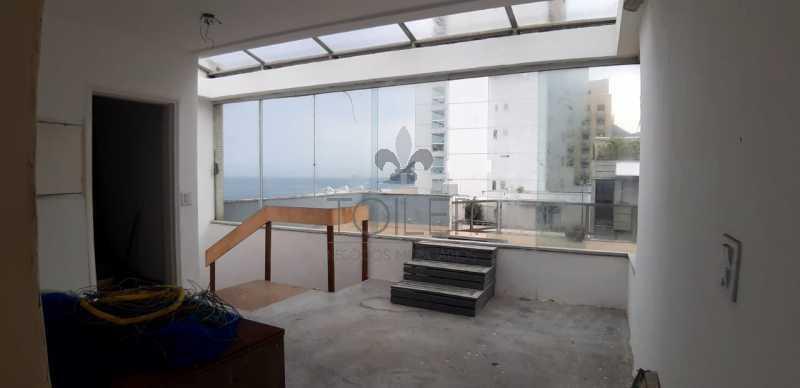 17. - Cobertura à venda Rua Almirante Guilhem,Leblon, Rio de Janeiro - R$ 14.900.000 - LB-AG4001 - 18