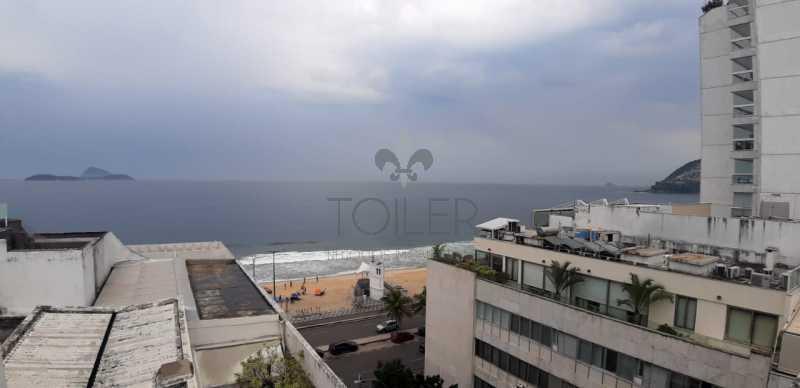 18. - Cobertura à venda Rua Almirante Guilhem,Leblon, Rio de Janeiro - R$ 14.900.000 - LB-AG4001 - 19