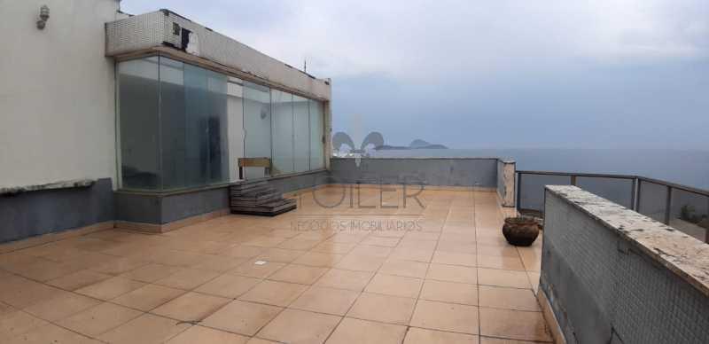 19. - Cobertura à venda Rua Almirante Guilhem,Leblon, Rio de Janeiro - R$ 14.900.000 - LB-AG4001 - 20