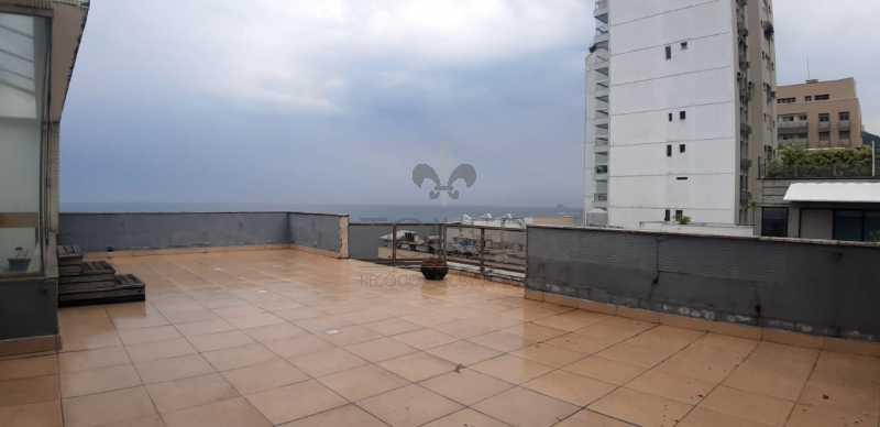 20. - Cobertura à venda Rua Almirante Guilhem,Leblon, Rio de Janeiro - R$ 14.900.000 - LB-AG4001 - 21