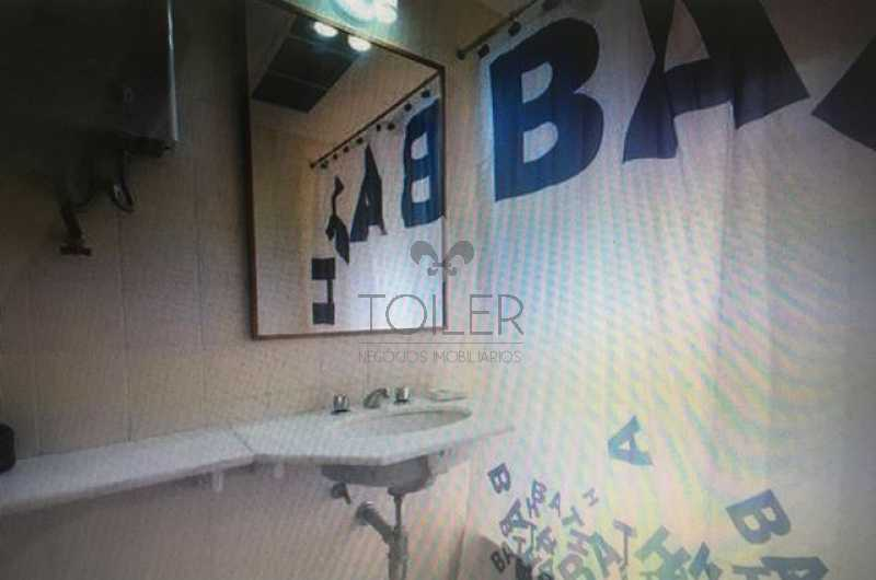 04 - Apartamento à venda Avenida Lúcio Costa,Barra da Tijuca, Rio de Janeiro - R$ 1.000.000 - BT-LC2001 - 5
