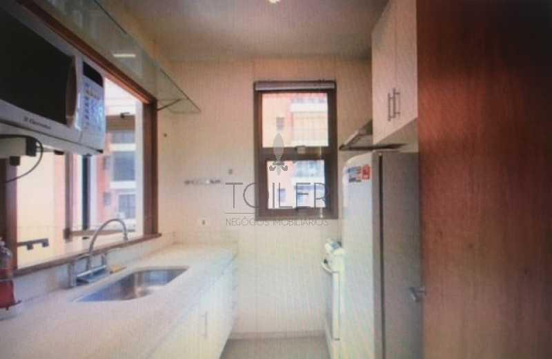 17 - Apartamento à venda Avenida Lúcio Costa,Barra da Tijuca, Rio de Janeiro - R$ 1.000.000 - BT-LC2001 - 18