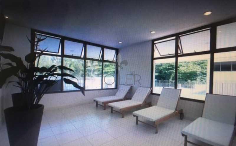 18 - Apartamento à venda Avenida Lúcio Costa,Barra da Tijuca, Rio de Janeiro - R$ 1.000.000 - BT-LC2001 - 19