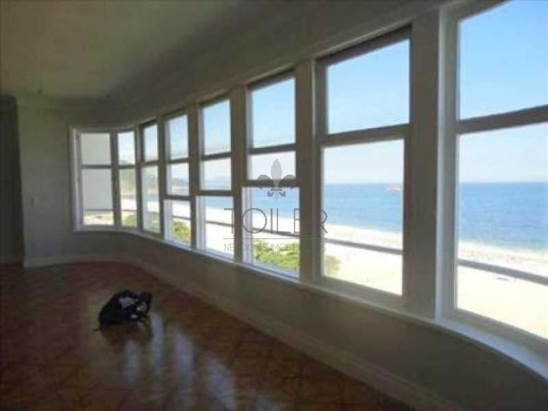 01 - Apartamento à venda Avenida Atlântica,Copacabana, Rio de Janeiro - R$ 8.000.000 - CO-AA4012 - 1